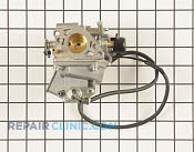 Carburetor - Part # 1926454 Mfg Part # 16100-ZJ1-R63