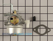 Carburetor - Part # 1727663 Mfg Part # 640302