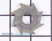 Gear - Part # 1660820 Mfg Part # 948-0318