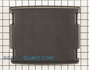 Air Filter Housing - Part # 1926469 Mfg Part # 17230-ZJ1-841