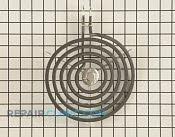 Coil Surface Element - Part # 1602847 Mfg Part # WB30K10018