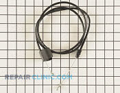Control Cable - Part # 1782999 Mfg Part # 1101142MA