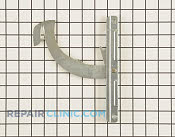 Oven Door Hinge - Part # 529904 Mfg Part # 3418A045-34