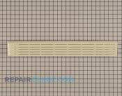 Vent Grille - Part # 910657 Mfg Part # WB07X10423