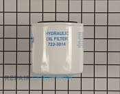 Oil Filter - Part # 1842032 Mfg Part # 923-3014