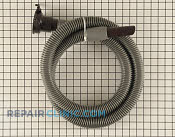 Vacuum Hose - Part # 1934726 Mfg Part # 223697S