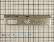 Control  Panel - Part # 1314792 Mfg Part # 3721ER1160F