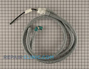 Drain Hose - Part # 1268108 Mfg Part # 5215ER2002G