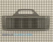 Silverware Basket - Part # 1088673 Mfg Part # WD28X10128