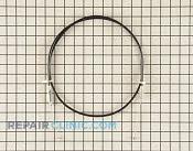 Control Cable - Part # 1637034 Mfg Part # 54530-VL0-C00