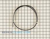 Throttle Cable - Part # 1636774 Mfg Part # 17910-VL0-B00
