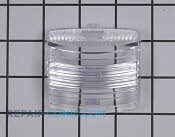 Light  Lens - Part # 1934327 Mfg Part # 108597