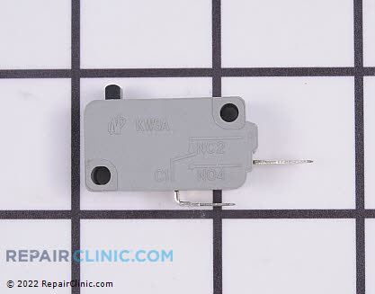 Micro Switch MW-4390-01 Main Product View