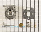 Carburetor - Part # 1642034 Mfg Part # 693482