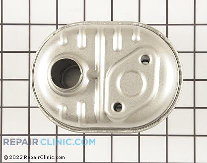Muffler 18310-Z0Y-010   Main Product View