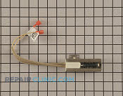 Oven Igniter - Part # 1608148 Mfg Part # 1802A344