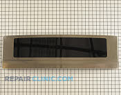 Touchpad and Control Panel - Part # 1466166 Mfg Part # 316538419