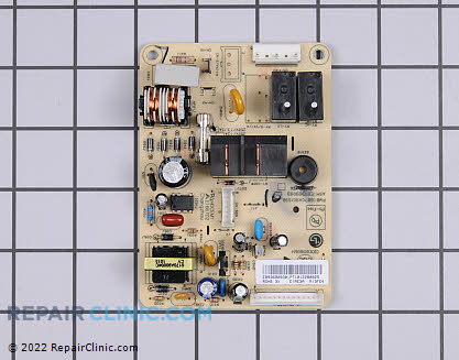 Main Control Board EBR36909301 Main Product View
