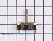Rotary Switch - Part # 276615 Mfg Part # WE4X463
