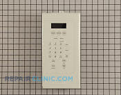 Touchpad and Control Panel - Part # 1381179 Mfg Part # 5304464238