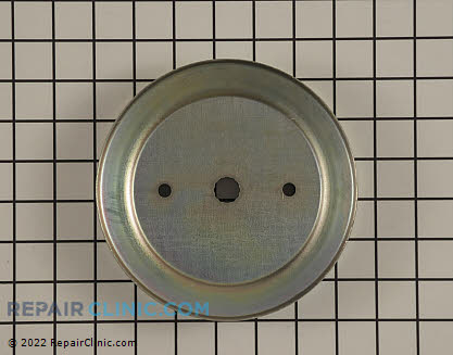 Spindle Pulley 21546446 Main Product View