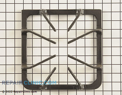 Burner Grate 316248507       Main Product View