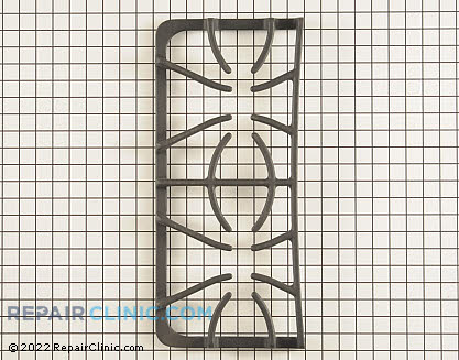 Burner Grate 316499502 Main Product View