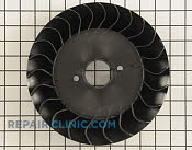 Fan - Part # 1643318 Mfg Part # 691905