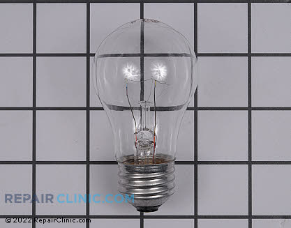 Light Bulb 316538901       Main Product View