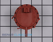 Pressure Switch - Part # 1260907 Mfg Part # 5304460977