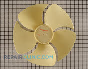 Fan Blade - Part # 1217394 Mfg Part # AC-2750-26