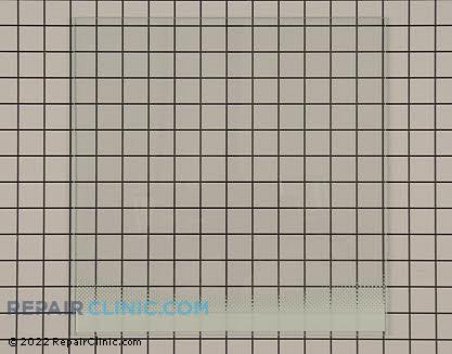 Glass Shelf 241711213       Main Product View