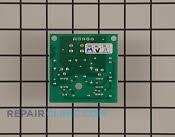 Relay Board - Part # 1197268 Mfg Part # 316460900