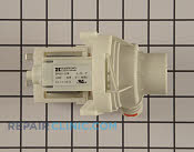 Drain Pump - Part # 1261202 Mfg Part # 5304461725