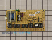 Relay Board - Part # 1379729 Mfg Part # 316442111