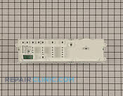 User Control and Display Board - Part # 1378584 Mfg Part # 134557202