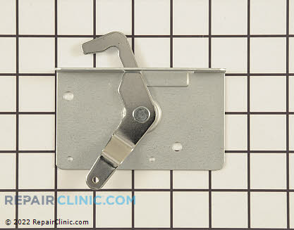 Door Latch ABA34660001     Main Product View