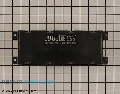 Oven Control Board 316418722       Main Product View