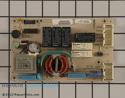 Power Supply Board 5304464263      Main Product View