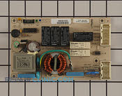 Power Supply Board - Part # 1466780 Mfg Part # 5304464263