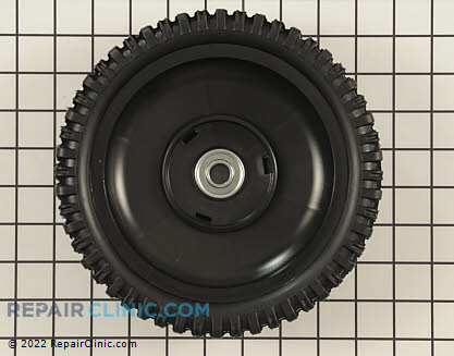 Wheel Assembly 532150348 Main Product View