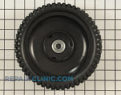 Wheel Assembly - Part # 3133071 Mfg Part # 581009401