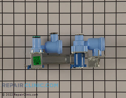 Water Inlet Valve RF-7800-06      Main Product View