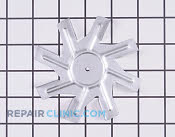 Fan Blade - Part # 1086092 Mfg Part # WB26X10160