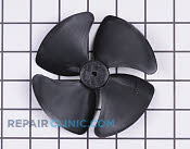 Fan Blade - Part # 1086093 Mfg Part # WB26X10161