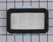 HEPA Filter - Part # 1941758 Mfg Part # ADQ72913001