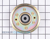 Flat Idler Pulley - Part # 1769356 Mfg Part # 07300028
