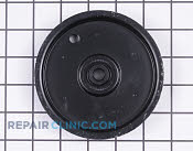 Flat Idler Pulley - Part # 1769273 Mfg Part # 07312500