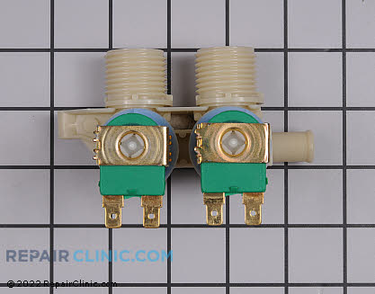 Water Inlet Valve 201468P         Main Product View