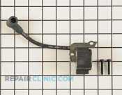 Ignition Coil - Part # 1830471 Mfg Part # 753-04125